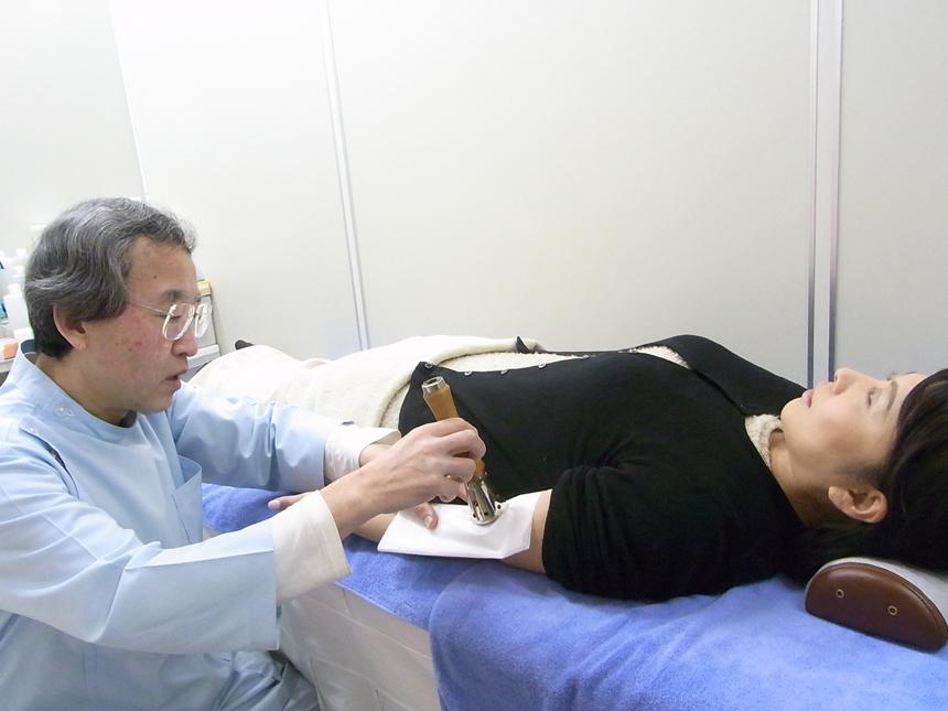 東洋治療院 仙台アトピー相談室