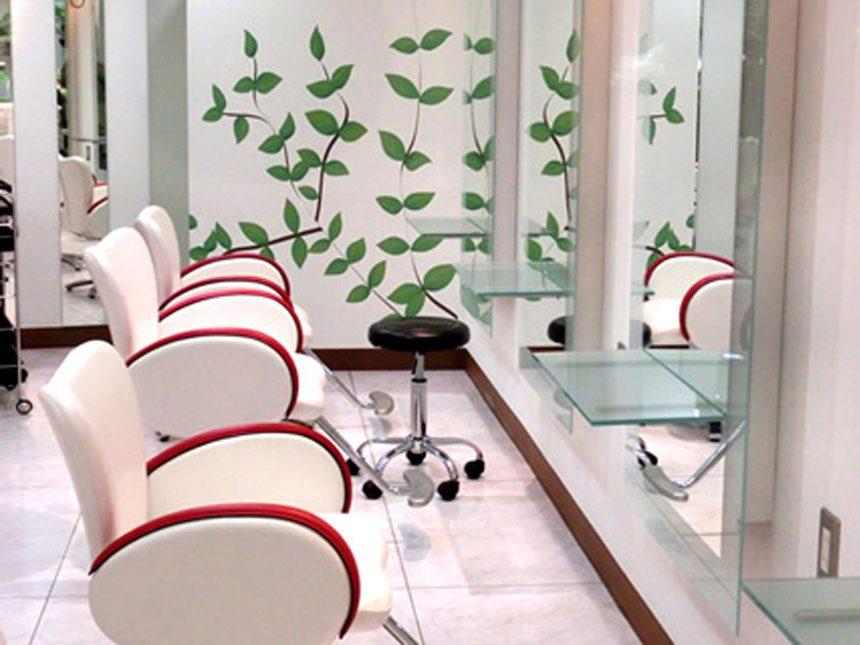 仙台杜の美容室